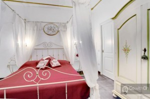 palatial 3-bedroomed apartment in Venice
