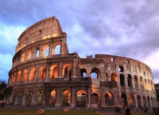 Rome's Colisseum