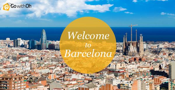 ผลการค้นหารูปภาพสำหรับ welcome to barcelona