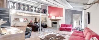 Designer Loft