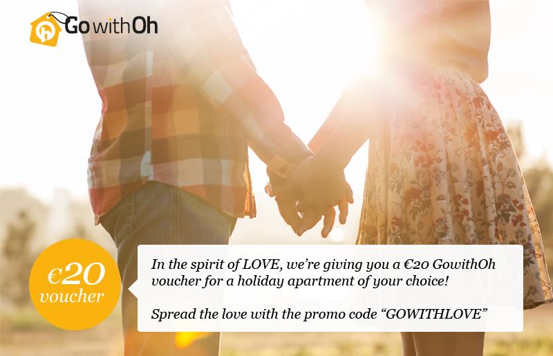 Love Discount Code