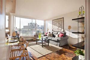 Paris Apartment in Montparnasse