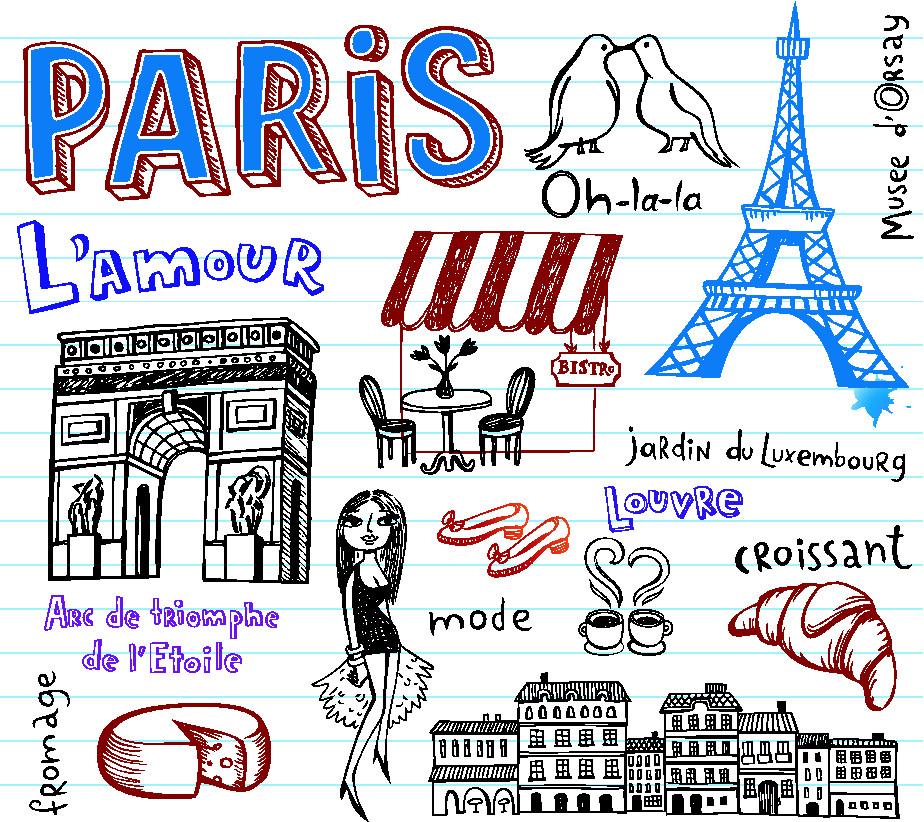 Paris like a Parisian