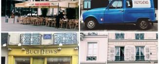 Paris - Marais
