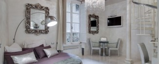 Luxury Apartment Rome