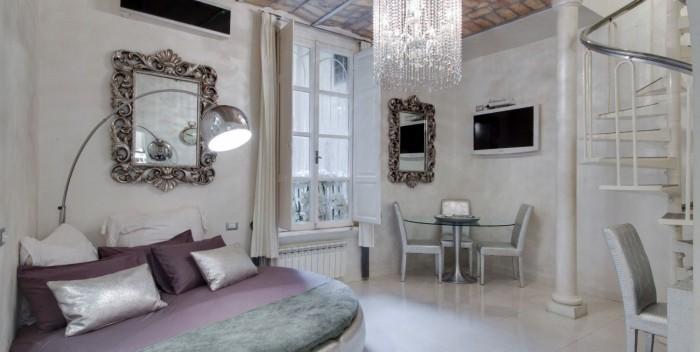 Luxury Apartment Rome