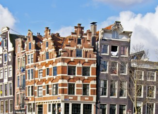 Houses Amsterdam Article GowithOh