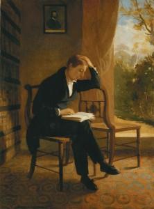 John Keats - GowithOh London Royal Tour