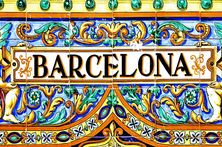 Barcelona summer events