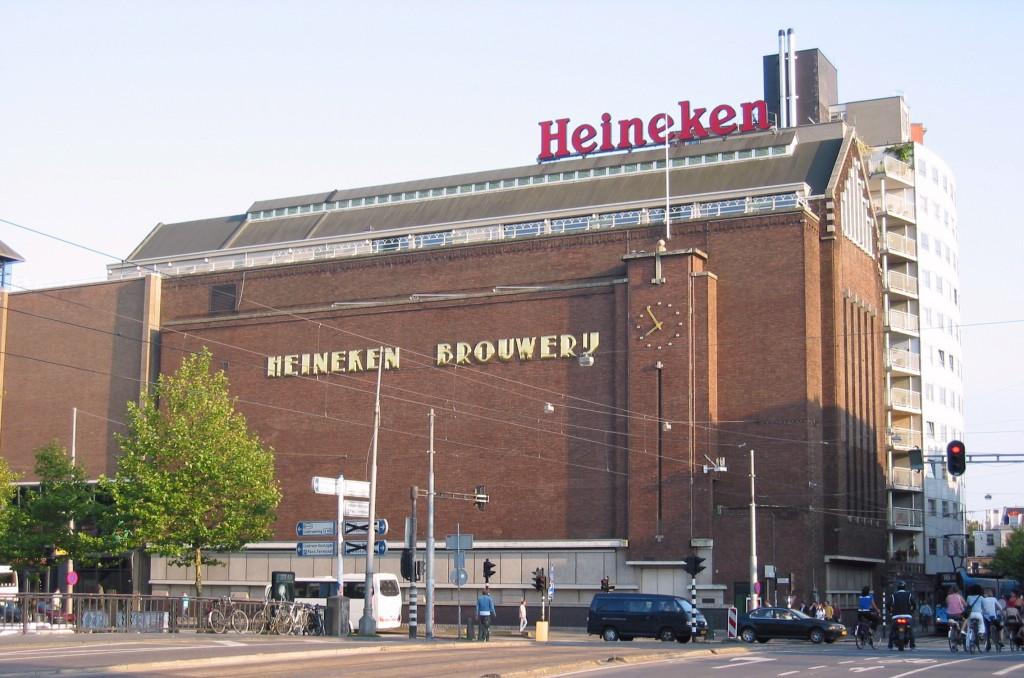 Heineken Brouwerij Heineken Experience Museum Guide - GowithOh