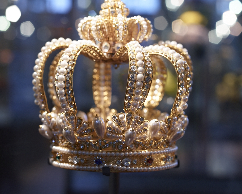 Crown Diamand Museum Amsterdam - Museum Guide GowithOh