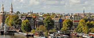 Featured Image Museum Guide Amsterdam - GowithOh