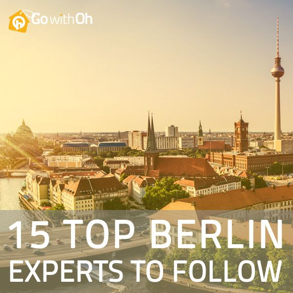 Top Berlin Experts