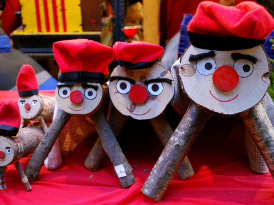 The best of Barcelona at Christmas