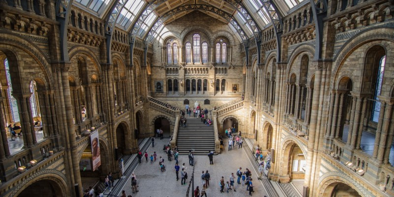 Top 10 tips & activities to enjoy London with children