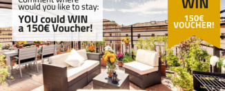 win 150€ voucher GowithOh