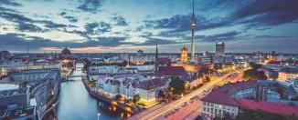 summer berlin