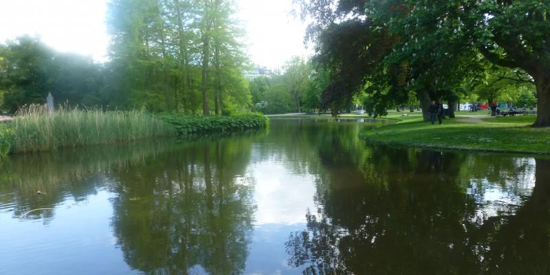 picnic park amsterdam