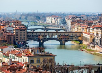 Top 5 Museums in Florence