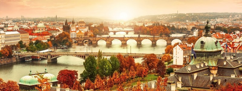 10 facts about Prague