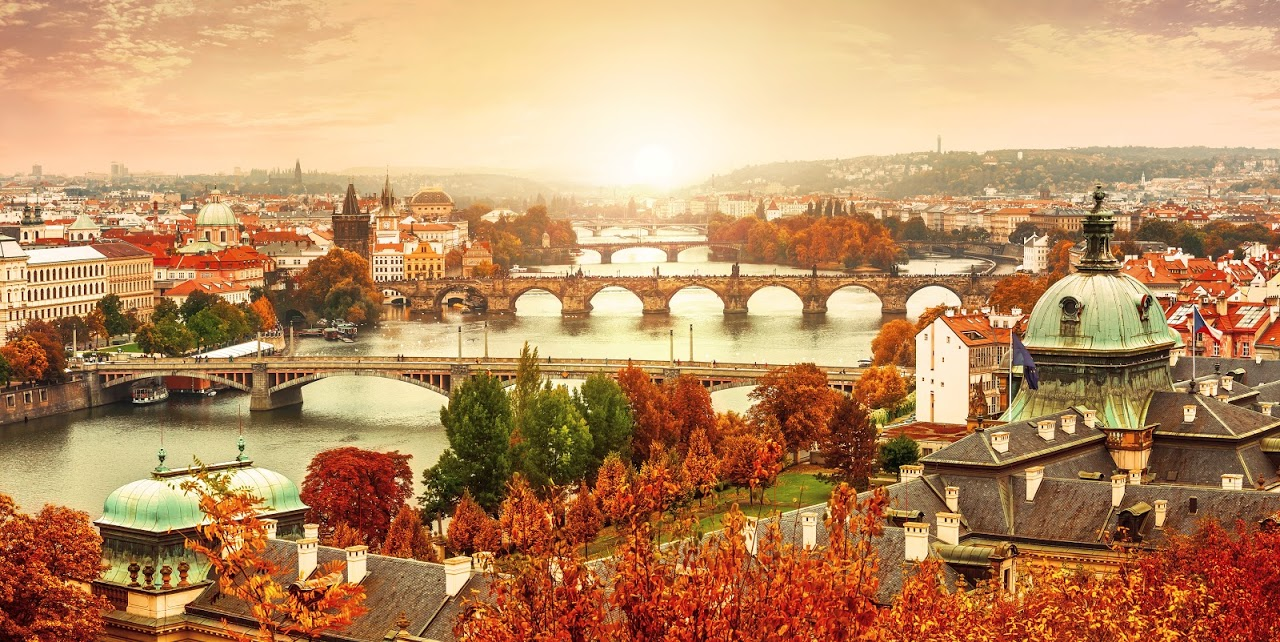 10 places in Prague where Prague residents go 58