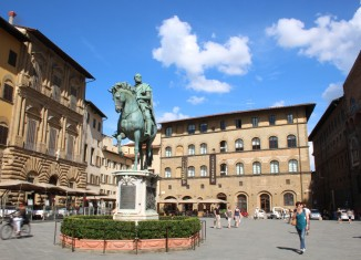 Medici in Florence