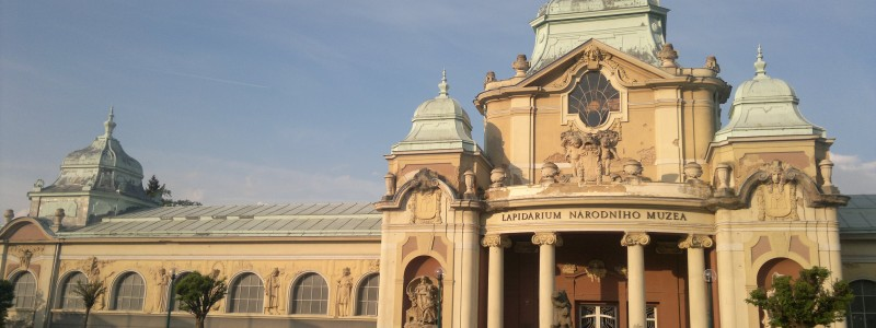 Top 5 Museums in Prague