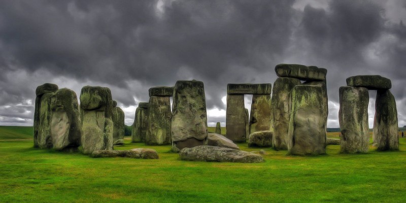Day trips from London: The magical Stonehenge