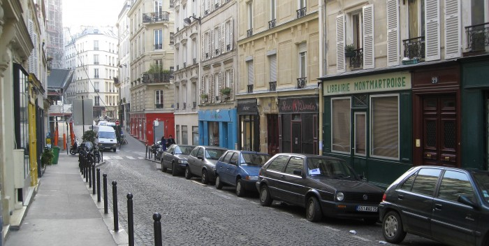 Montmartre, the most charming and magical neighbourhood of Paris