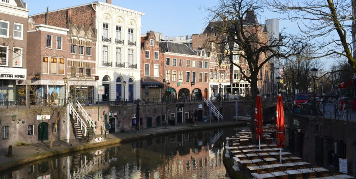 Day trips from Amsterdam: Utrecht - Gowithoh