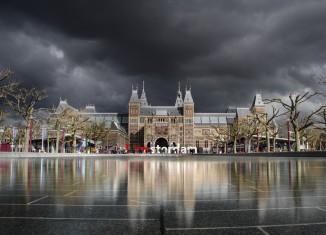 Rijksmuseum Amsterdam - Gowithoh
