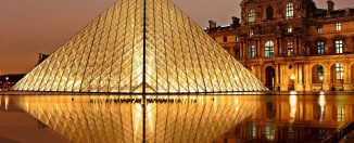 The Louvre Museum - Gowithoh