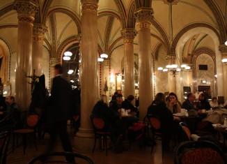 Cafés in Vienna - Gowithoh