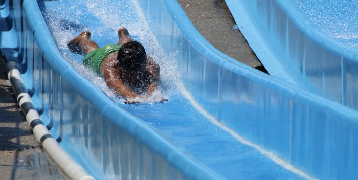 Water parks near Barcelona Aquopolis - Gowithoh
