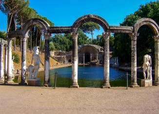 Day trips from Rome: Tivoli - Gowithoh