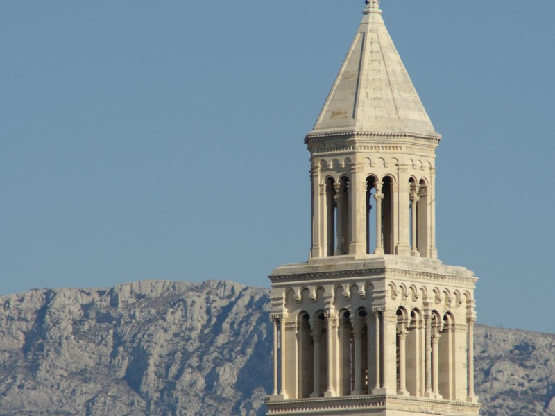 The best monuments in Split - Gowithoh