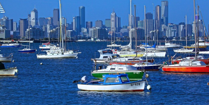 What to see in Melbourne