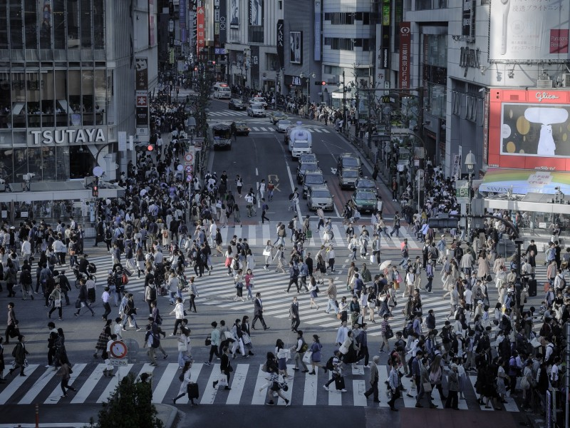 What to see in Tokyo