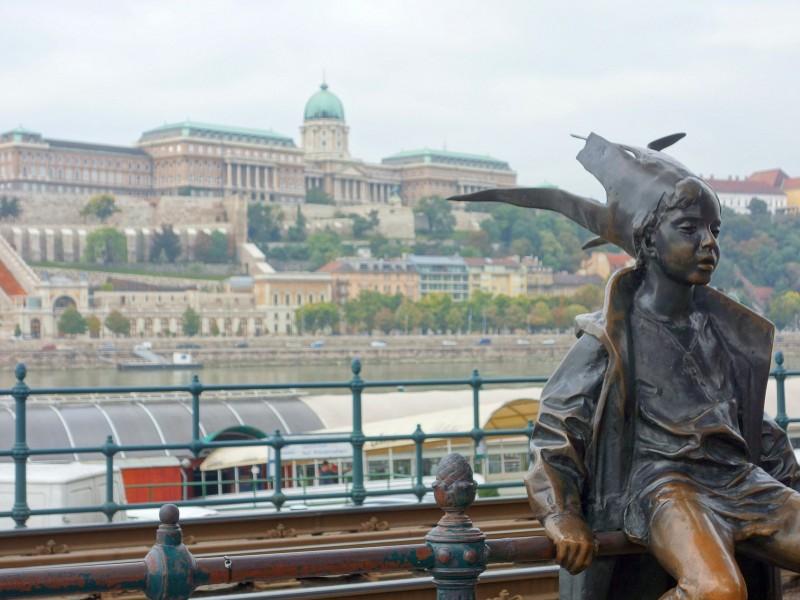 Budapest in three days - Day 2