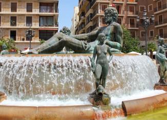 Valencia en tres días - Día 1