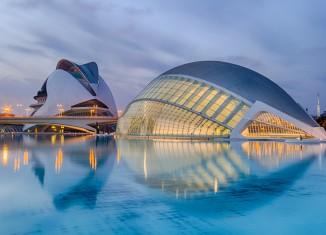 Valencia in three days - Day 2