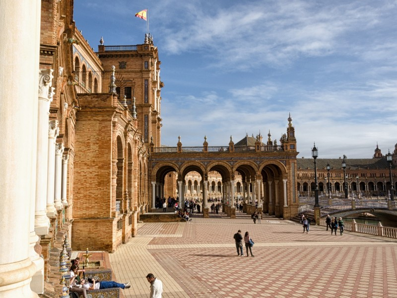 The best museums in Seville